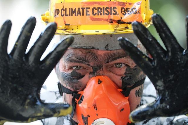 """""""Tuyên bố khẩn"""" về môi trường và hậu quả thảm khốc từ hơn 11.000 nhà khoa học toàn cầu - Ảnh 1."""