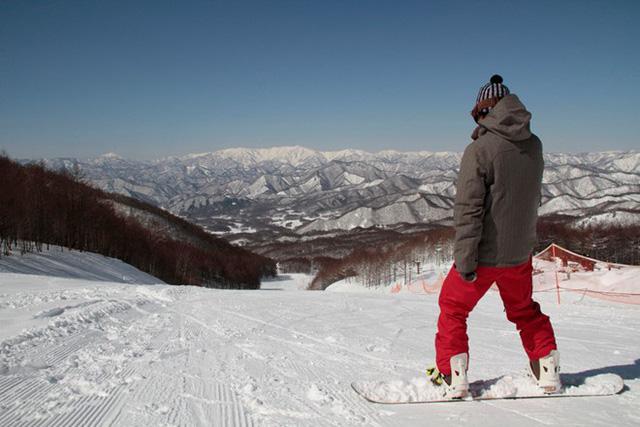 """Du lịch Nhật Bản mùa đông: đừng bỏ qua """"thiên đường"""" trượt tuyết Fukushima - Ảnh 3."""