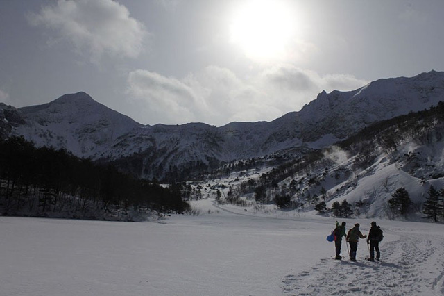 """Du lịch Nhật Bản mùa đông: đừng bỏ qua """"thiên đường"""" trượt tuyết Fukushima - Ảnh 4."""