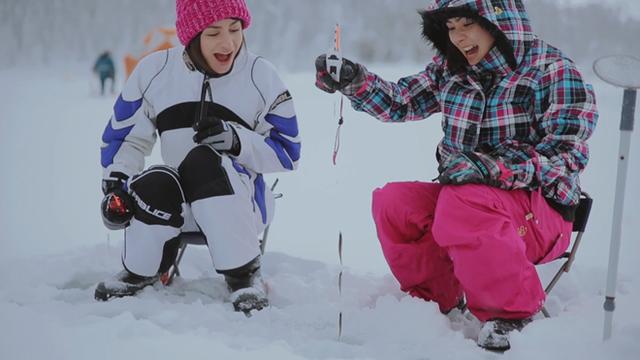 """Du lịch Nhật Bản mùa đông: đừng bỏ qua """"thiên đường"""" trượt tuyết Fukushima - Ảnh 5."""