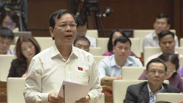 Giá cà phê thấp lẹt đẹt suốt 10 năm, Đại biểu Quốc hội đề nghị Bộ trưởng giúp nông dân - Ảnh 1.