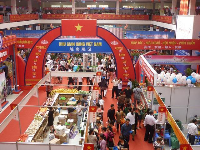 Từ ngày 1 – 7/12 sẽ diễn ra hội chợ thương mại, du lịch quốc tế Việt – Trung 2019  - Ảnh 1.