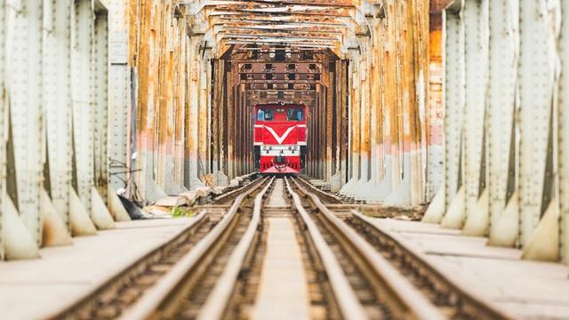 Báo quốc tế cảnh báo điểm chụp ảnh mới hút du khách thay thế Phố Đường tàu bị đóng cửa - Ảnh 2.