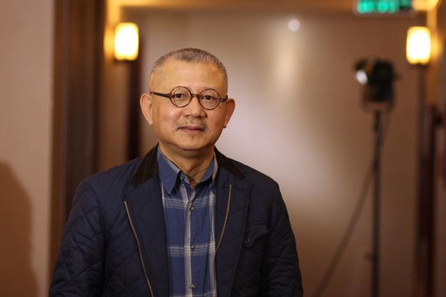 Dàn giám khảo đình đám của Liên hoan phim Việt Nam lần thứ XXI - Ảnh 2.