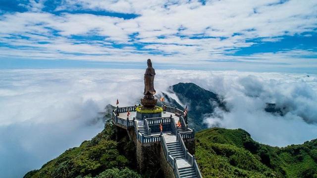 """Giám đốc Sở Văn hóa Thể thao và Du lịch tỉnh Lào Cai: """"Lào Cai đạt tốc độ tăng trưởng cao nhất khu vực Tây Bắc"""" - Ảnh 5."""