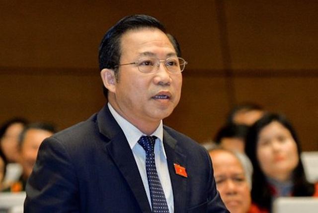 Đại biểu Quốc hội nghi ngờ có việc cạnh tranh không lành mạnh trong vụ nước sạch Sông Đà bị đầu độc  - Ảnh 1.