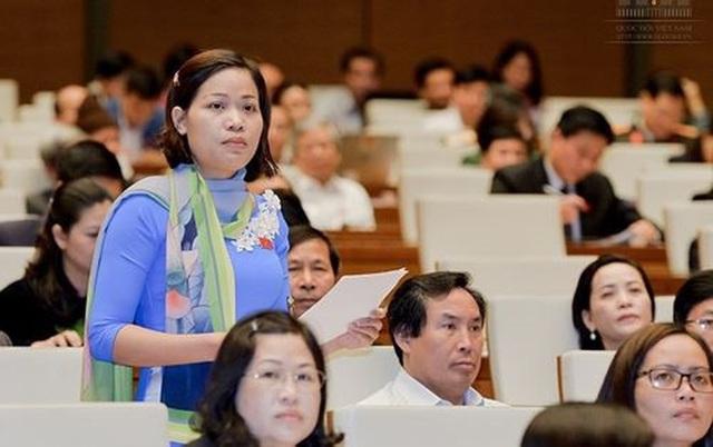 Một quyết định hai mấy năm không sửa gây rườm rà về thủ tục, Bộ trưởng Lê Vĩnh Tân xin nhận trách nhiệm - Ảnh 1.