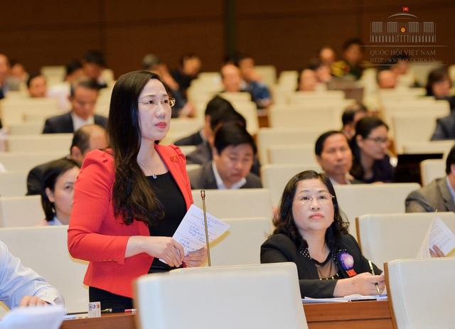 """Bộ trưởng Lê Vĩnh Tân: """"Tôi hơn mười năm làm lãnh đạo từ cấp tỉnh trở lên chưa có bản tự kiểm điểm nào"""" - Ảnh 1."""