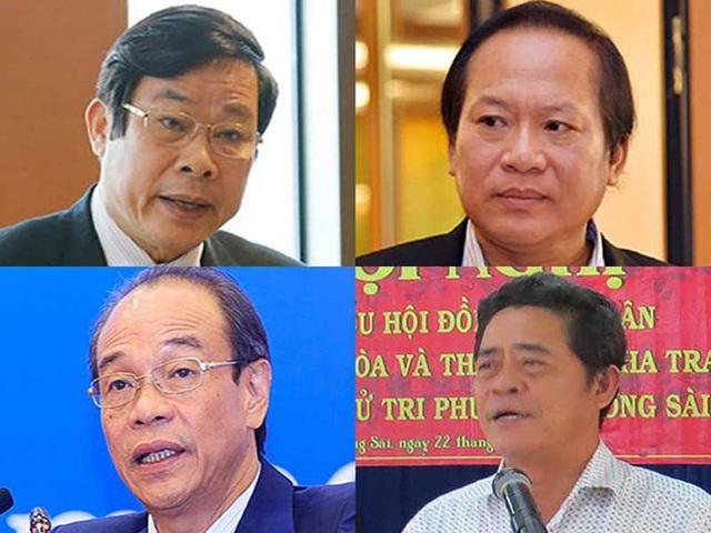 Bộ trưởng Lê Vĩnh Tân: Người làm công tác nhân sự phải tìm cán bộ chứ đừng để cán bộ tìm mình - Ảnh 1.