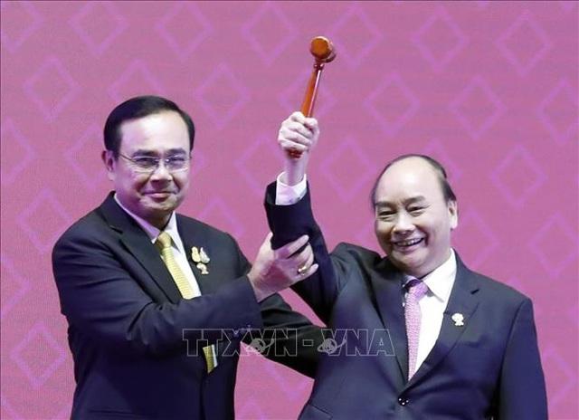 Bộ Ngoại giao thông tin về sự chuẩn bị của Việt Nam cho năm ASEAN 2020 - Ảnh 1.