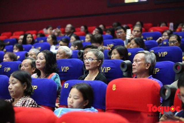 Khai mạc Tuần phim Chào mừng Liên hoan phim Việt Nam lần thứ XXI  - Ảnh 8.