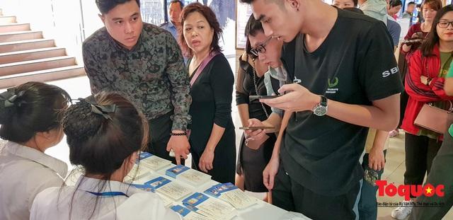 Khai mạc Tuần phim Chào mừng Liên hoan phim Việt Nam lần thứ XXI  - Ảnh 3.