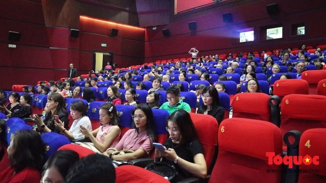 Khai mạc Tuần phim Chào mừng Liên hoan phim Việt Nam lần thứ XXI  - Ảnh 7.