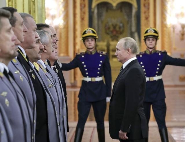 Nguy cơ thêm một thỏa thuận với Mỹ sụp đổ, Nga sẵn đòn đáp trả - Ảnh 1.