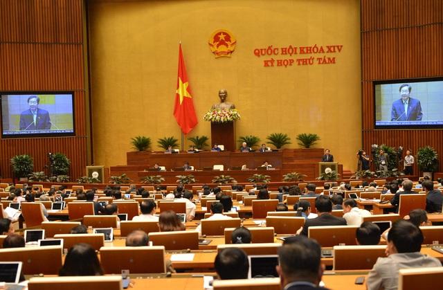 Bộ trưởng Lê Vĩnh Tân sẽ làm bản tự kiểm điểm gửi Thủ tướng nhận thiếu sót - Ảnh 1.