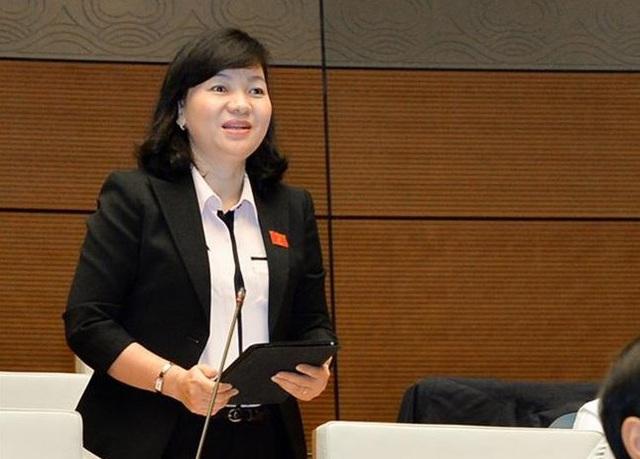 """Bộ trưởng Nguyễn Mạnh Hùng: """"Chúng ta nên có niềm tin vào cộng đồng mạng"""" - Ảnh 1."""