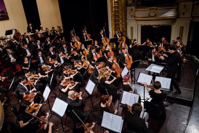 Nghệ sĩ cello tài năng của Đan Mạch Jonathan Swensen sẽ biểu diễn tại Việt Nam - Ảnh 2.