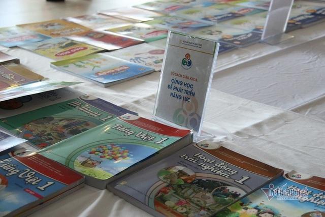 Tận mục sở thị 4 bộ sách giáo khoa lớp 1 chuẩn bị cho chương trình giáo dục phổ thông mới - Ảnh 12.