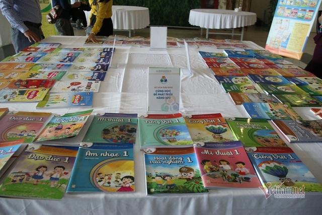 Tận mục sở thị 4 bộ sách giáo khoa lớp 1 chuẩn bị cho chương trình giáo dục phổ thông mới - Ảnh 11.