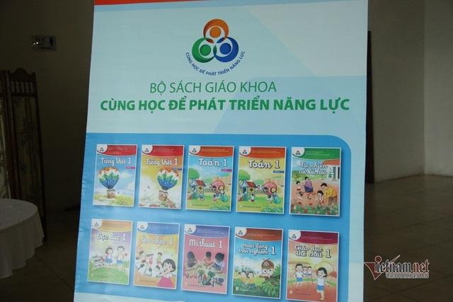 Tận mục sở thị 4 bộ sách giáo khoa lớp 1 chuẩn bị cho chương trình giáo dục phổ thông mới - Ảnh 10.