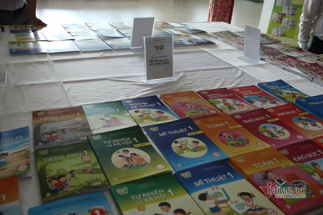 Tận mục sở thị 4 bộ sách giáo khoa lớp 1 chuẩn bị cho chương trình giáo dục phổ thông mới - Ảnh 14.