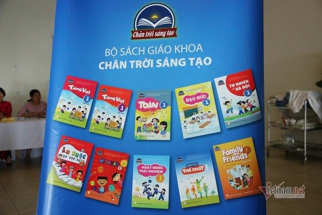 Tận mục sở thị 4 bộ sách giáo khoa lớp 1 chuẩn bị cho chương trình giáo dục phổ thông mới - Ảnh 6.