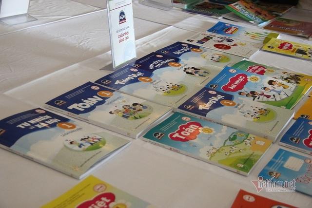 Tận mục sở thị 4 bộ sách giáo khoa lớp 1 chuẩn bị cho chương trình giáo dục phổ thông mới - Ảnh 8.