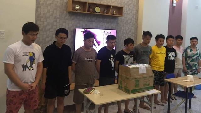 Phát hiện người Trung Quốc ở chui trong nhà dân - Ảnh 1.