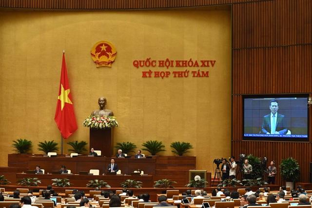 """Bộ trưởng Nguyễn Mạnh Hùng: """"Chúng ta nên có niềm tin vào cộng đồng mạng"""" - Ảnh 2."""