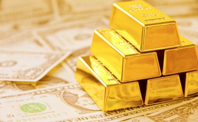 Giá vàng ngày 9/11: Sức hấp dẫn của kim loại quý sụt giảm - Ảnh 1.