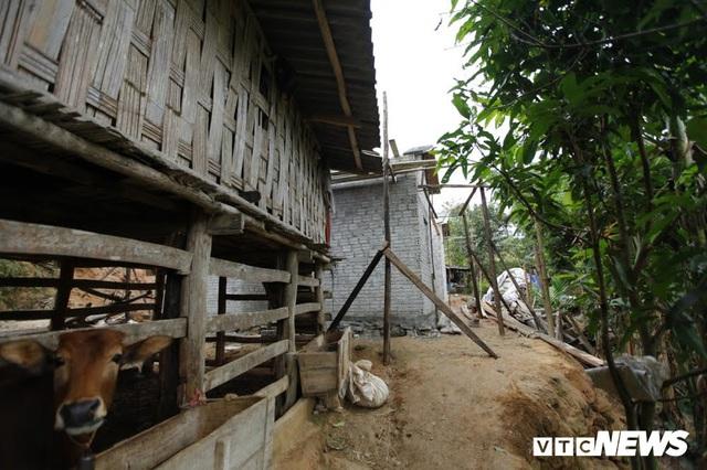 Hành trình thần tốc xây hàng ngàn ngôi nhà cho người nghèo, người có công ở Hà Giang - Ảnh 3.