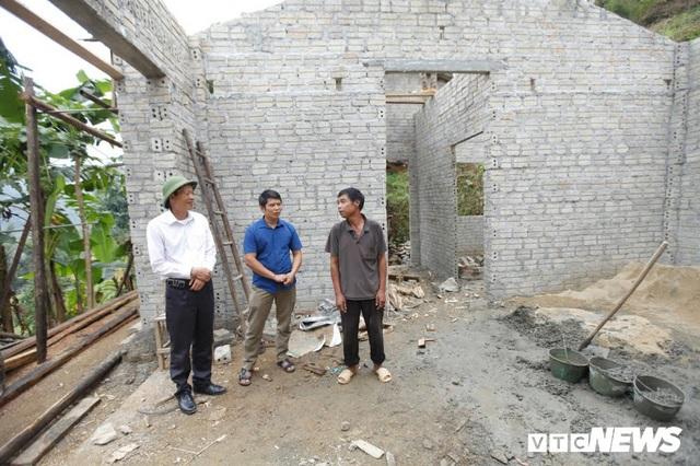 Hành trình thần tốc xây hàng ngàn ngôi nhà cho người nghèo, người có công ở Hà Giang - Ảnh 5.