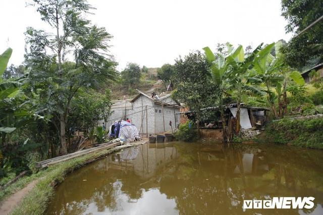 Hành trình thần tốc xây hàng ngàn ngôi nhà cho người nghèo, người có công ở Hà Giang - Ảnh 6.