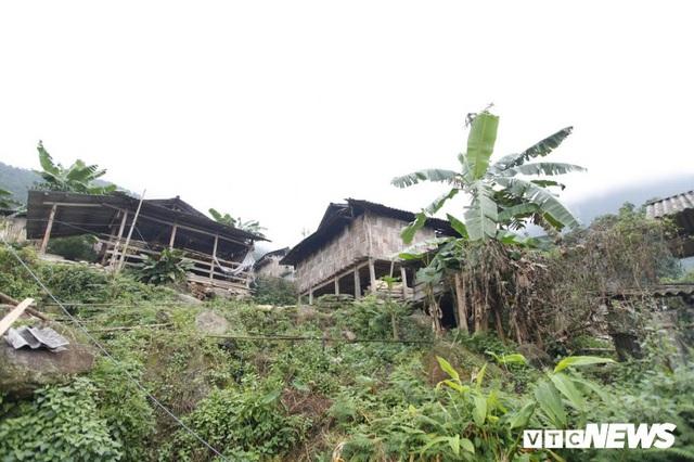 Hành trình thần tốc xây hàng ngàn ngôi nhà cho người nghèo, người có công ở Hà Giang - Ảnh 1.