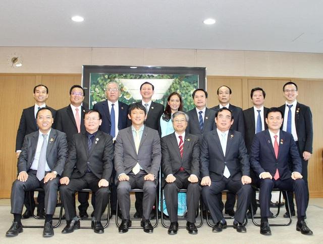 Bộ Ngoại giao tích cực hỗ trợ các địa phương Việt Nam tăng cường kết nối hợp tác với các địa phương Nhật Bản - Ảnh 1.