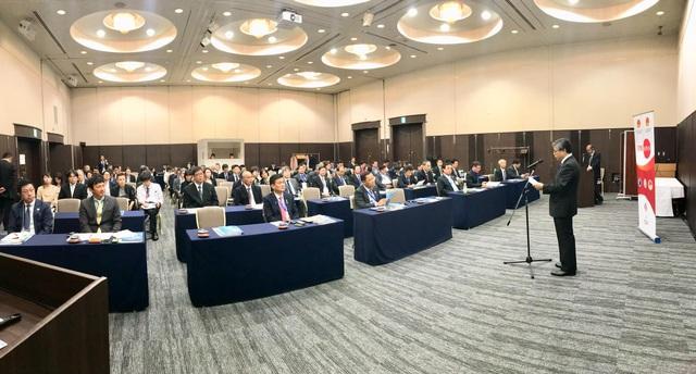 Bộ Ngoại giao tích cực hỗ trợ các địa phương Việt Nam tăng cường kết nối hợp tác với các địa phương Nhật Bản - Ảnh 2.