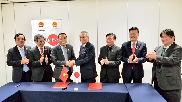 Bộ Ngoại giao tích cực hỗ trợ các địa phương Việt Nam tăng cường kết nối hợp tác với các địa phương Nhật Bản - Ảnh 3.