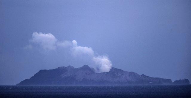 """""""Lạnh người"""" thảm hóa núi lửa phun trào tại New Zealand đã được cảnh báo trước? - Ảnh 3."""