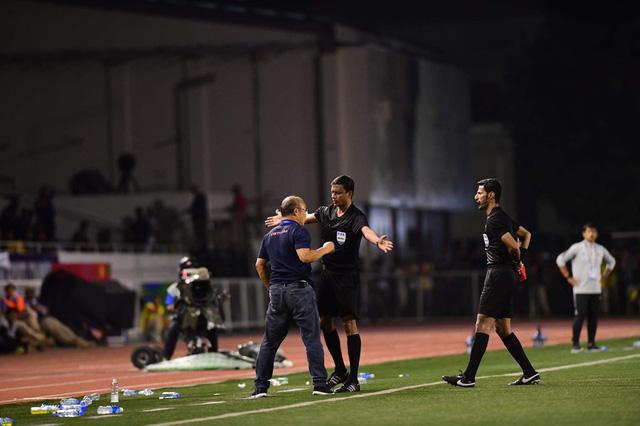 """Đè bẹp U22 Indonesia, U22 Việt Nam bước lên ngôi """"vua"""" SEA Games 30 - Ảnh 3."""