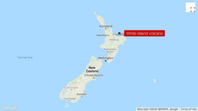 """""""Lạnh người"""" thảm hóa núi lửa phun trào tại New Zealand đã được cảnh báo trước? - Ảnh 1."""