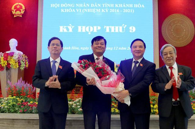 Khánh Hòa có tân Phó Chủ tịch HĐND tỉnh - Ảnh 1.