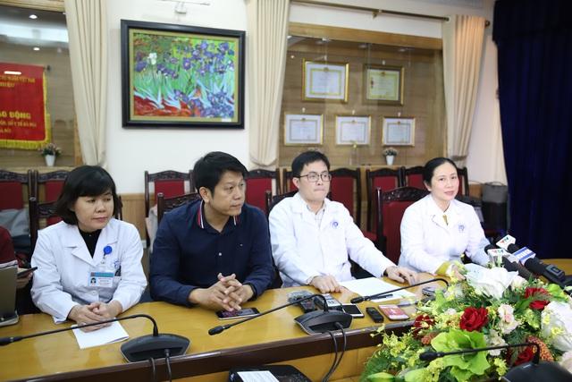 Hàng chục phóng viên báo chí bức xúc trước cách hành xử của BVĐK Xanh Pôn - Ảnh 3.
