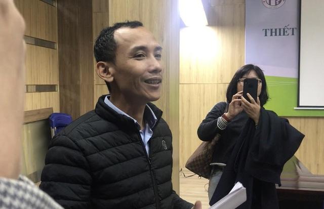 Hàng chục phóng viên báo chí bức xúc trước cách hành xử của BVĐK Xanh Pôn - Ảnh 2.