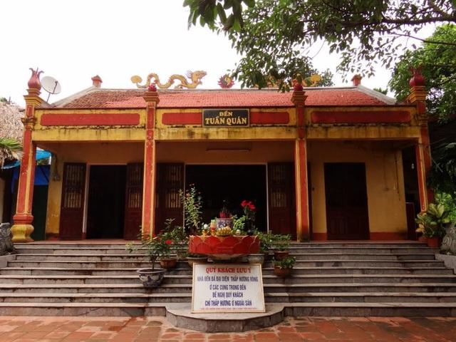 Bộ VHTTDL cấp phép khai quật khảo cổ tại di chỉ Tuần Quán, tỉnh Yên Bái - Ảnh 1.