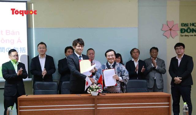 Đoàn doanh nghiệp TP Maebashi ký kết tiếp nhận sinh viên Việt Nam thực tập nghề nghiệp hưởng lương và làm việc tại Nhật Bản - Ảnh 2.