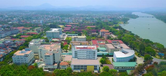 Bệnh viện Trung ương Huế: Khẳng định thương hiệu để vươn tầm quốc tế - Ảnh 1.