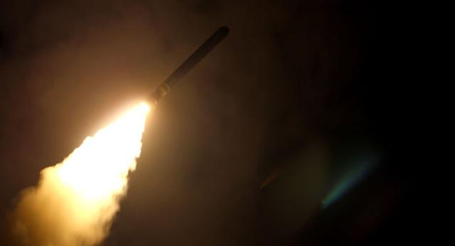 Nga, Trung phản ứng vội tên lửa Mỹ vừa phóng thử - Ảnh 1.