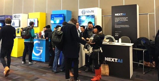 VinAI công bố nghiên cứu khoa học tại Hội nghị số 1 trên thế giới về trí tuệ nhân tạo NeurIPS 2019 - Ảnh 6.