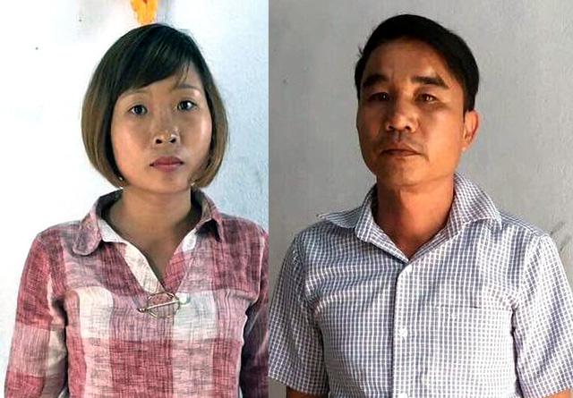 Gia Lai: Tạm giam 3 tháng đối với hai người tự xưng phóng viên tống tiền chủ lò than - Ảnh 1.