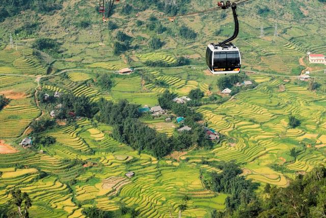 Phát triển du lịch bền vững: góc nhìn từ Sa Pa - Ảnh 3.